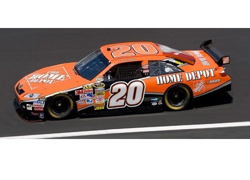 #20 Home Depot Tony Stewart 1/10 Scale Vinyl