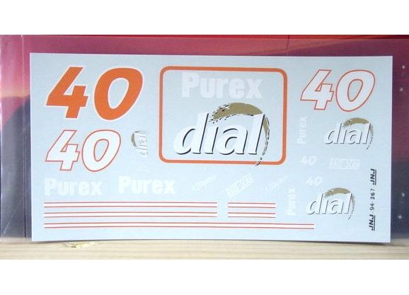 #40 Purex/Dial Patty Moise JNJ
