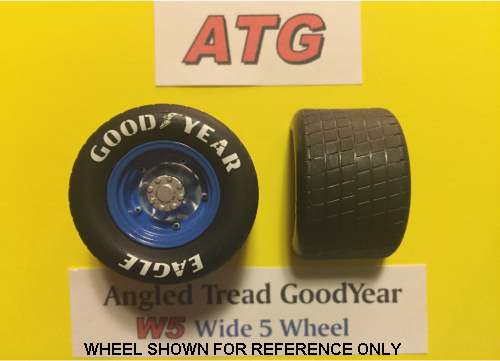 PPP ATG Angle Tread Goodyear Tires