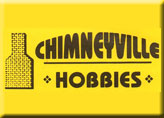 Chimneyville Decals