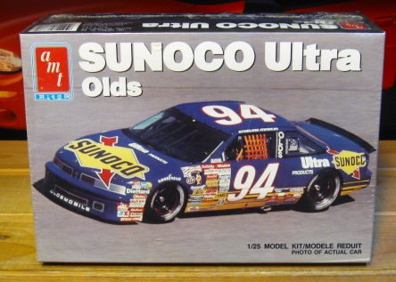 #94 Sunoco Sterling Marlin AMT Kit Sealed