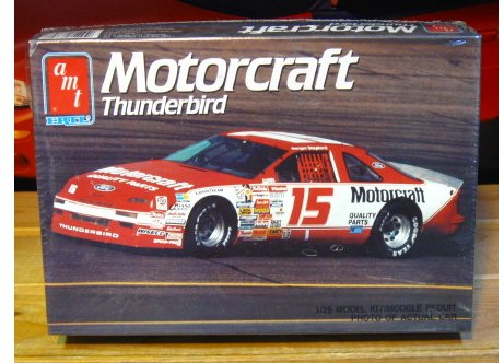 #15 Motorcraft Morgan Shepherd 1990 AMT Kit Sealed