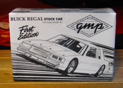 GMP First Edition Buick Regal Kit Sealed