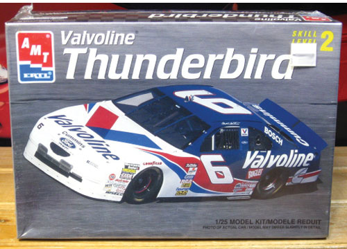 # 6 Valvoline Mark Martin 1997 AMT Kit Sealed