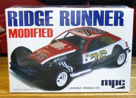 MPC Ridge Runner Pinto Modified Kit New 2019 Issue Sealed