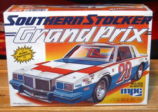 MPC Southern Stocker Grand Prix Factory Sealed