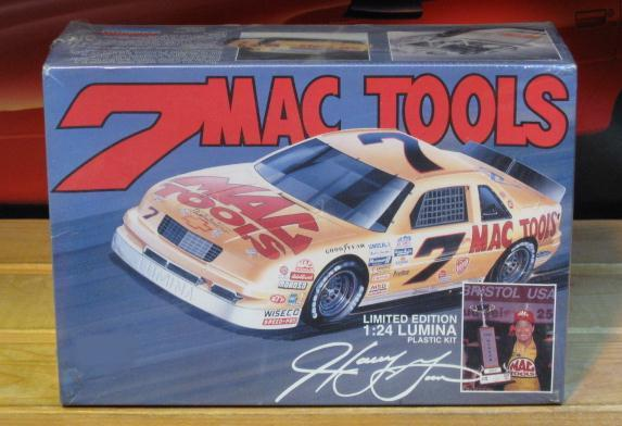# 7 MAC Tools Hary Gant 1993 Lumina Kit Sealed