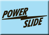 Powerslide Decals