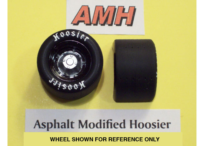 PPP AMH Asphalt Modified Hoosier Tires